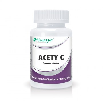 ACETY C