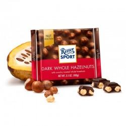 Chocolate semi amargo...