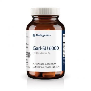 GARL-SU 6000