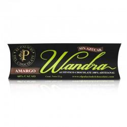WANDRA, CHOCOLATE AMARGO...