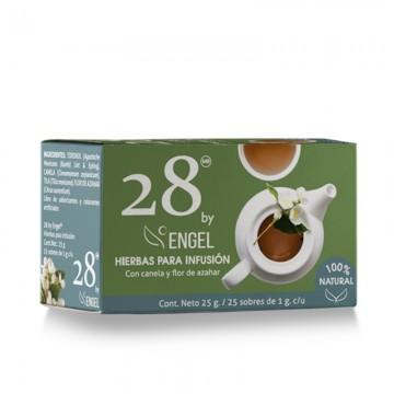 TÉ 28 BY ENGEL®